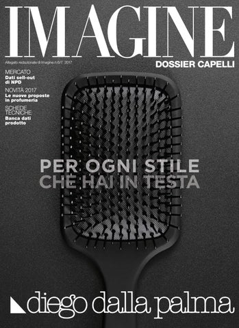 Foglia Di Bambu Remix.Imagine Dossier Capelli 2017 By Imagine Sfera Issuu