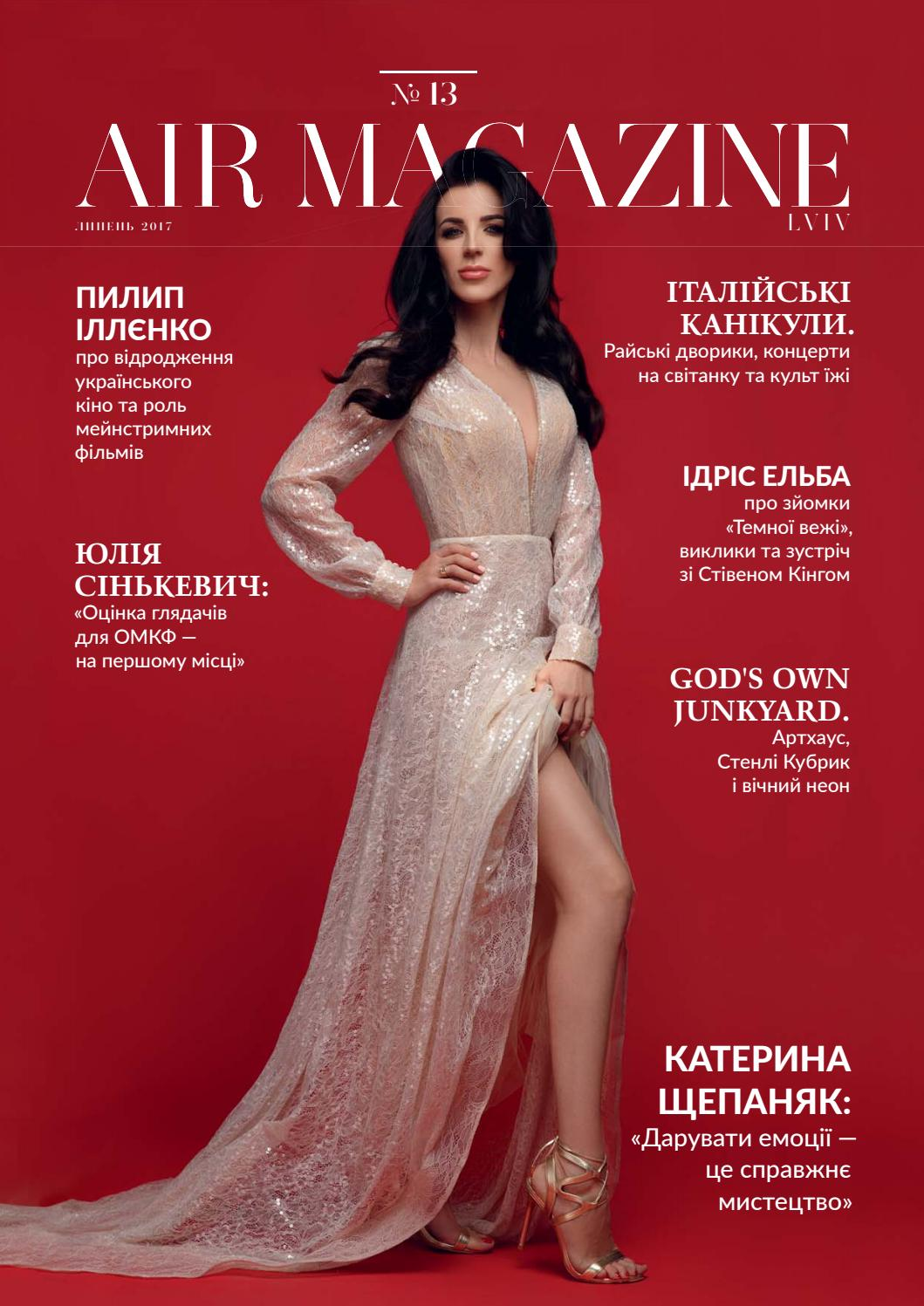 Air Magazine Lviv  13 by AIR MAGAZINE LVIV - issuu 8fc0420d84588