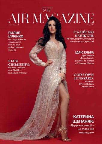 Air Magazine Lviv  13 by AIR MAGAZINE LVIV - issuu e086f853230d9