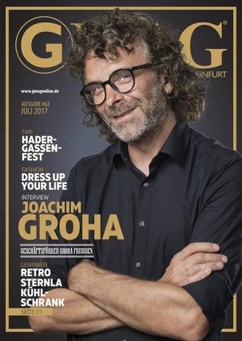 G Mag Stadtmagazin Schweinfurt 62 By Michael Morschett Issuu