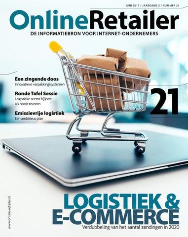 515f56af5092b1 OnlineRetailer editie 21 Nederland by Online Retailer Publishing - issuu