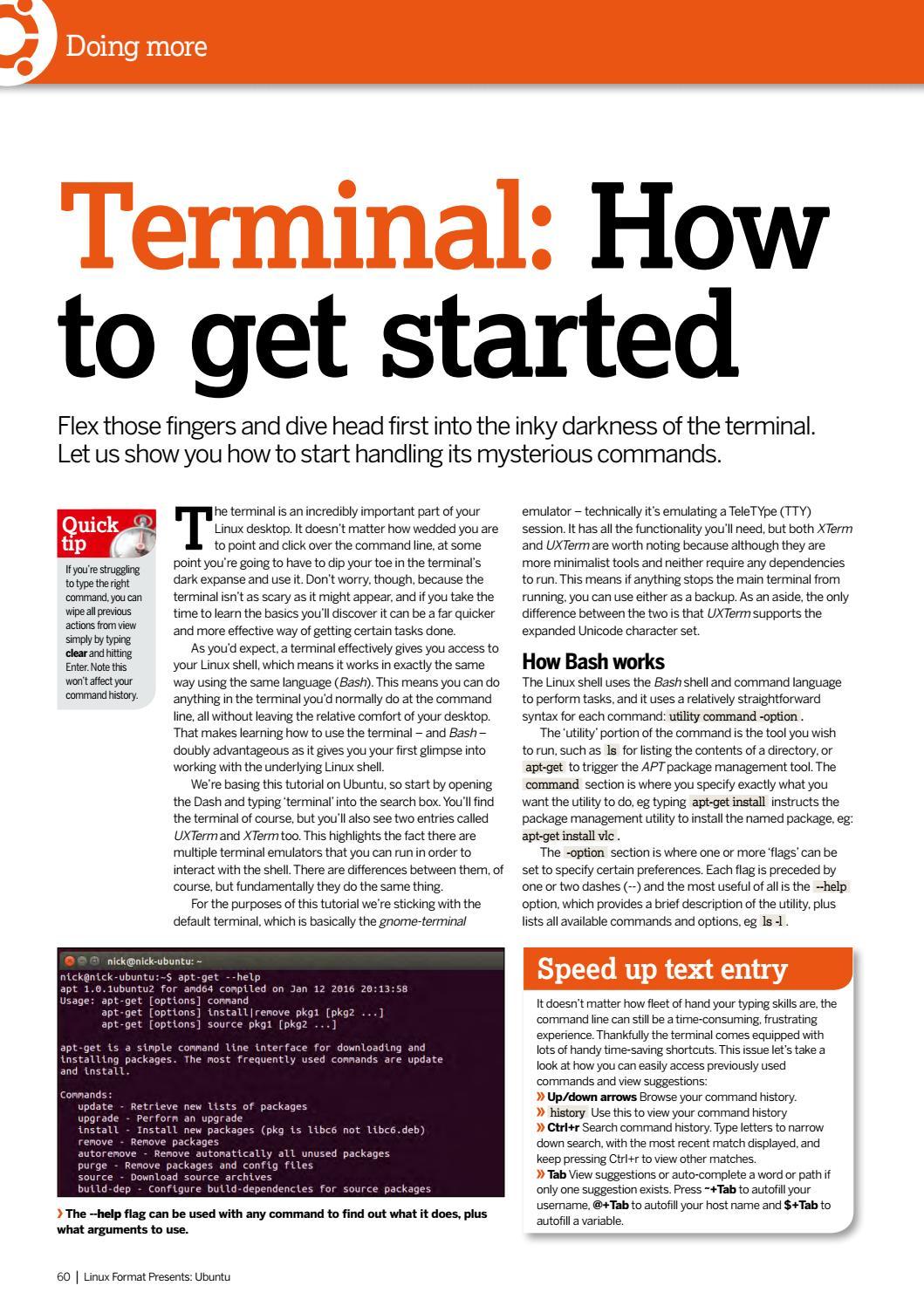 Xterm Fonts Linux
