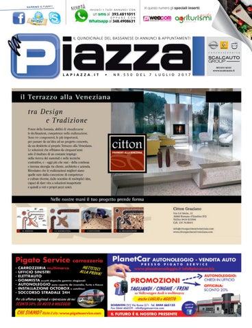 la Piazza di Bassano 550 by la Piazza di Cavazzin Daniele - issuu db37d82b0ac8