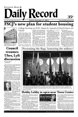 20151117 By Daily Record Observer Llc Issuu