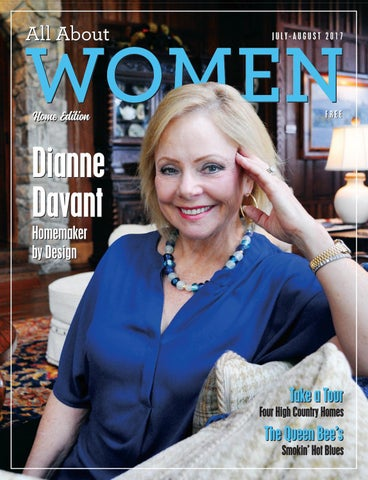 d1e3f47c762 All About Women July-August 2017 by Mountain Times Publications - issuu