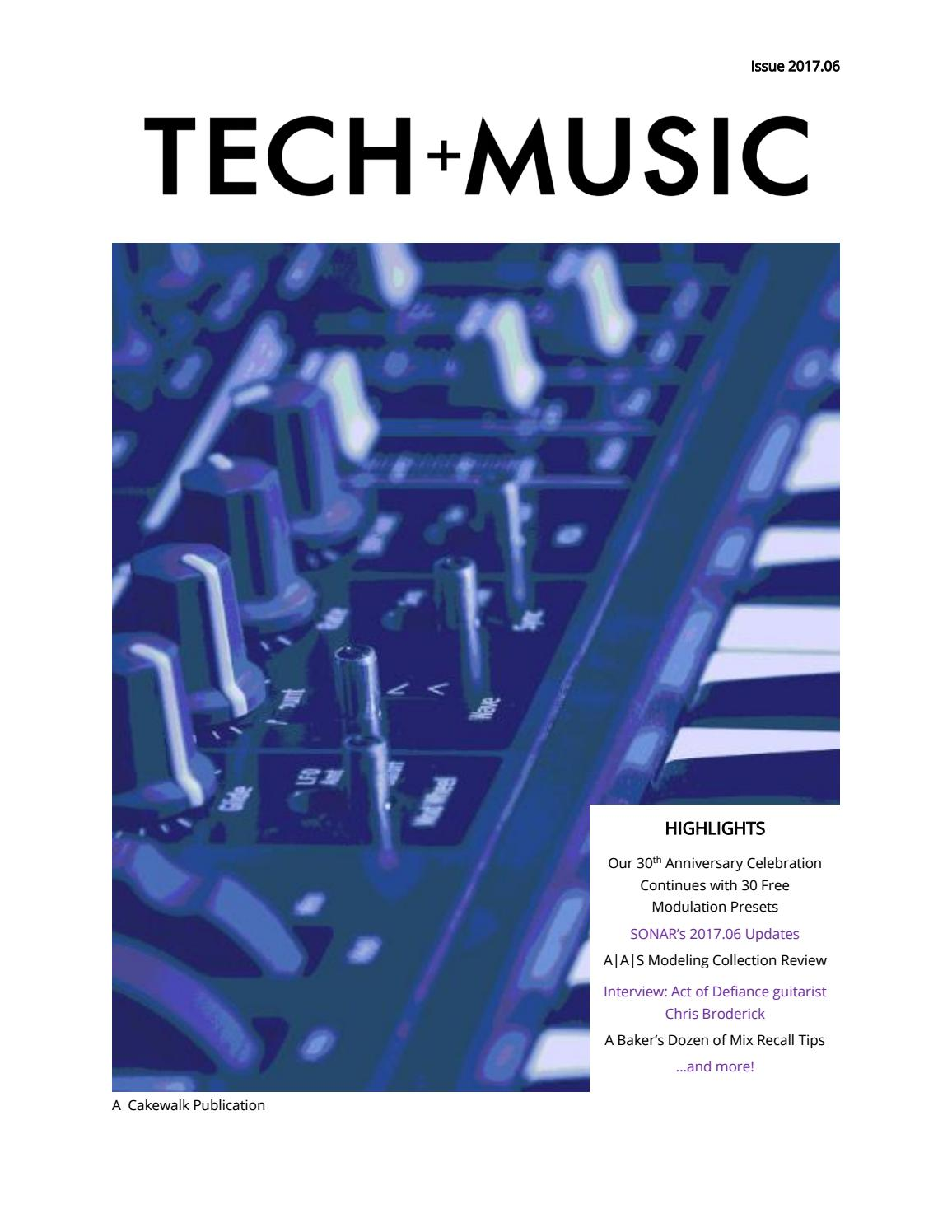 Mixdown issue 260 by furst media issuu fandeluxe Choice Image