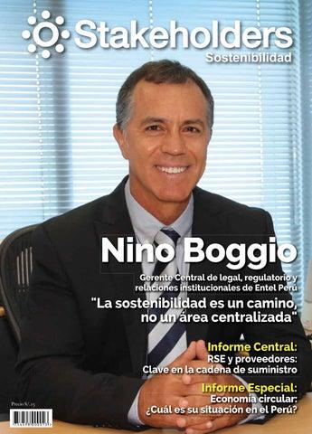 Stakeholders Nº 80 by Revista Stakeholders - issuu 374c8461b32