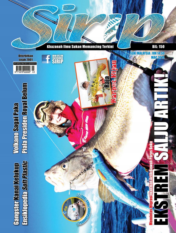 Majalah Sirip March 2014 By Issuu 1006 Karpet Rumah Cantik