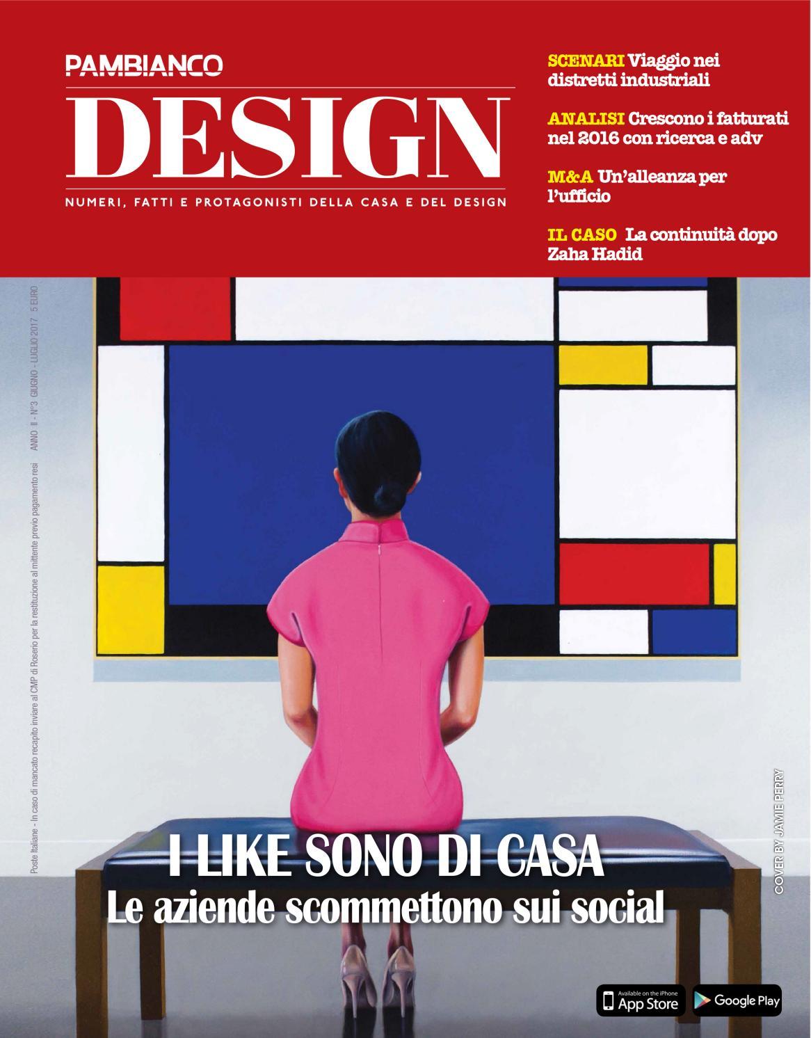 Vergani Home Divani Prezzi design ii n3 2017 by pambianco magazines - issuu