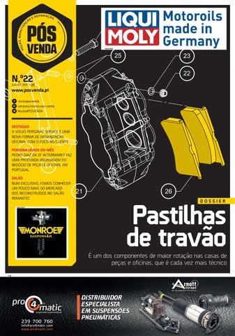 PV22 by Revista Pós-Venda - issuu 07fb10ded3