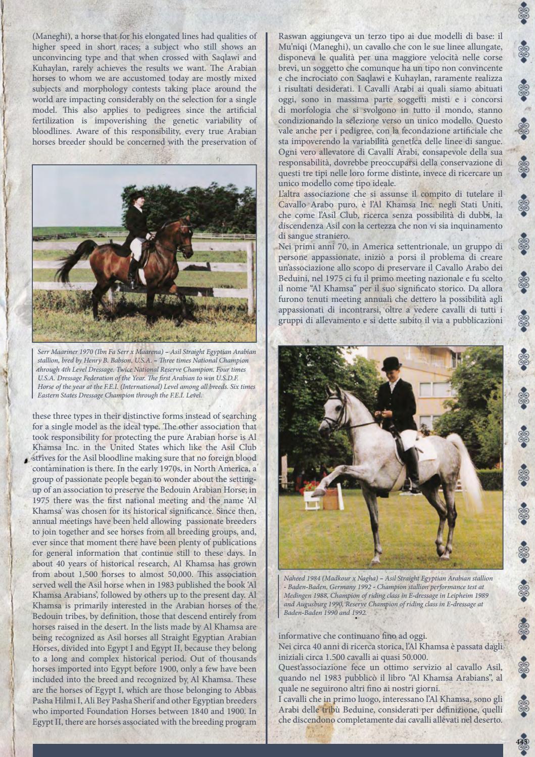 Arabian Horse Magazine | N_2 2017