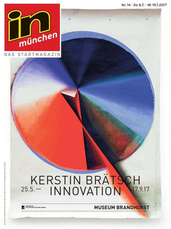 b8e10369c6347 in münchen - Das Stadtmagazin, Ausgabe 14/2017 by InMagazin Verlags ...