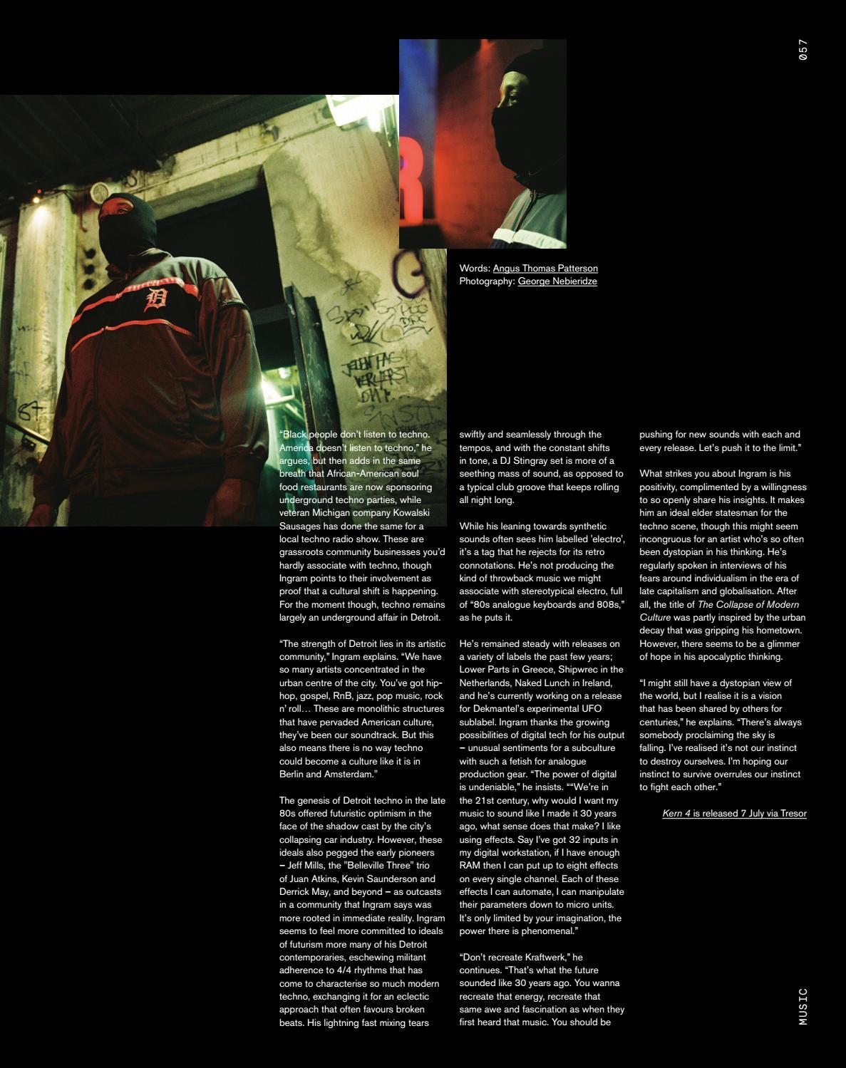 CRACK Issue 78 by Crack Magazine - issuu
