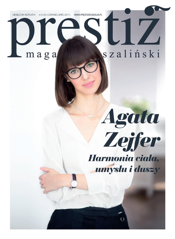 43215d17a7 Prestiż Magazyn Koszaliński wydanie (06 83) Czerwiec 2017 by Prestiż.  Magazyn Koszaliński - issuu
