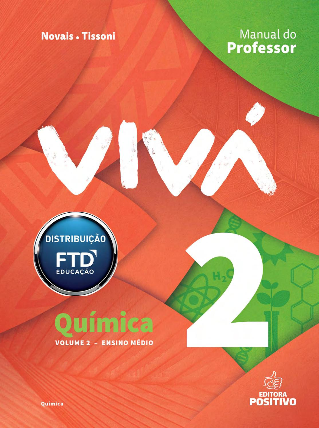 15d618670a Quimica2 by Editora FTD - issuu