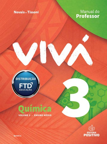 Quimica3 by Editora FTD - Issuu