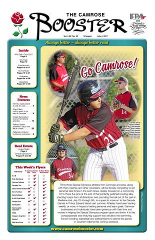July 4 2017 camrose booster by the camrose booster issuu 2016 publicscrutiny Image collections