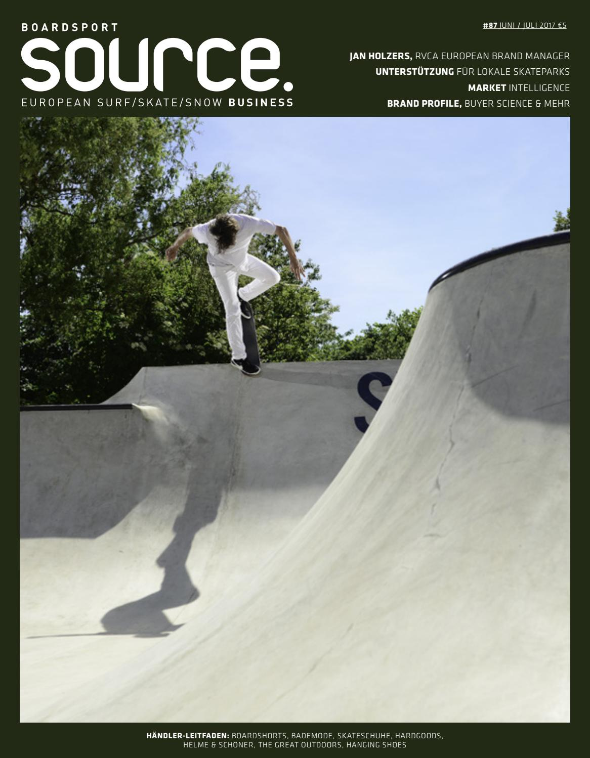 SOURCE 87 (JUNJULY) GERMAN VERSION by Source Magazine issuu