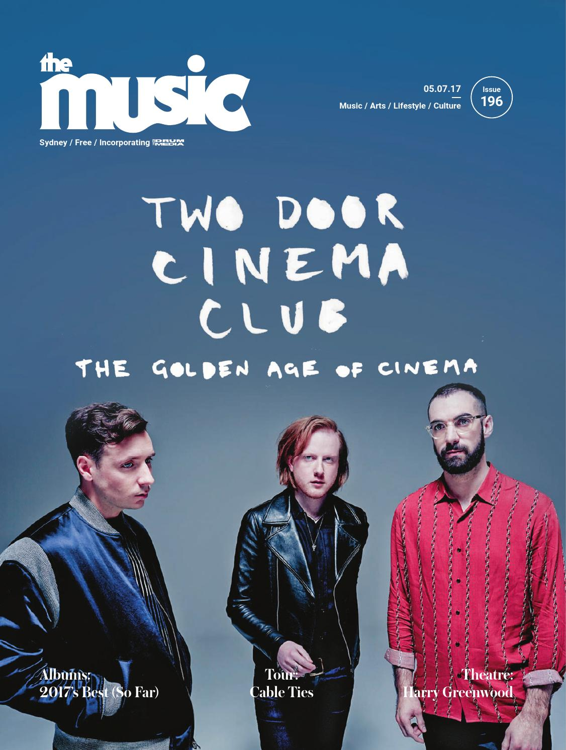 the music  sydney  issue  196 by themusic com au
