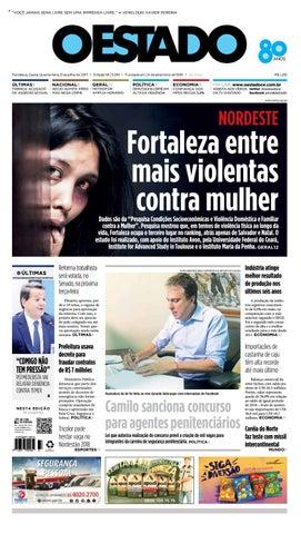 e3d24346fd373 05 07 2017 -Edição 23060 by Jornal O Estado (Ceará) - issuu