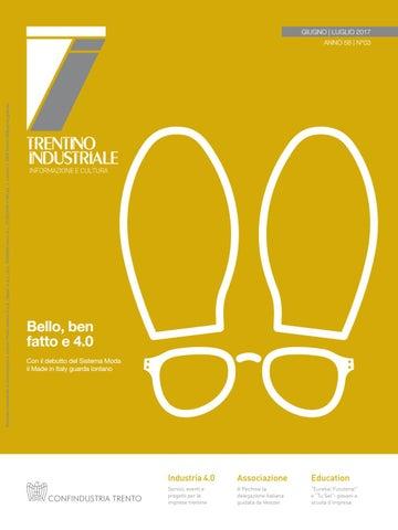 b0e4255305 Trentino Industriale giugno-luglio 2017 by Confindustria Trento - issuu