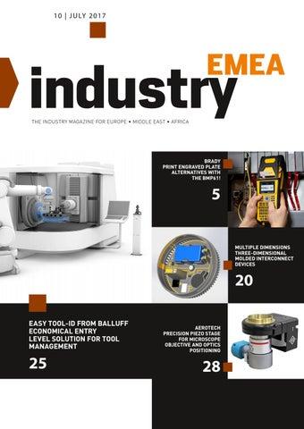 Industry EMEA 10