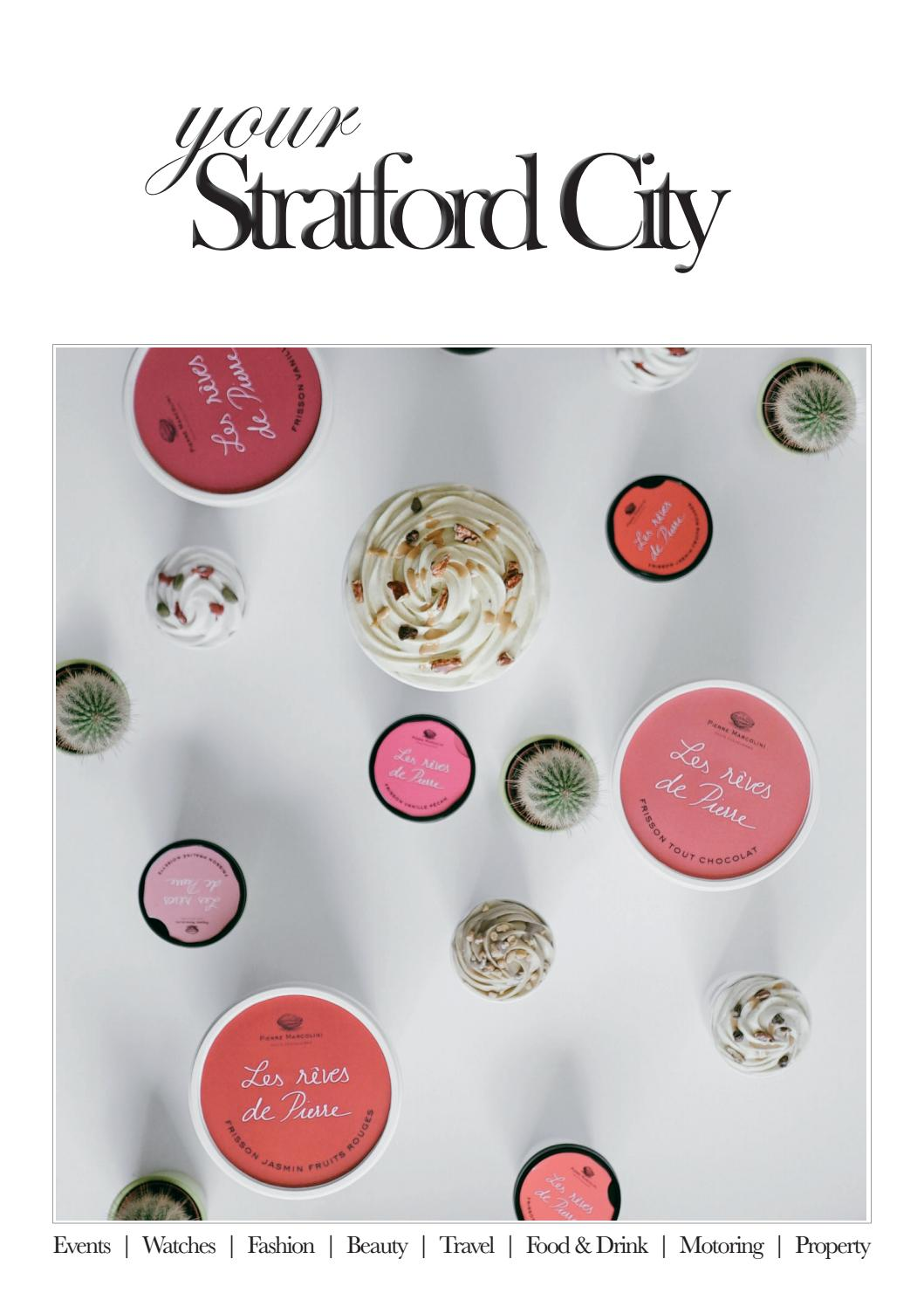 Feuille De Pierre Slate Skin your stratford cityyour media london - issuu