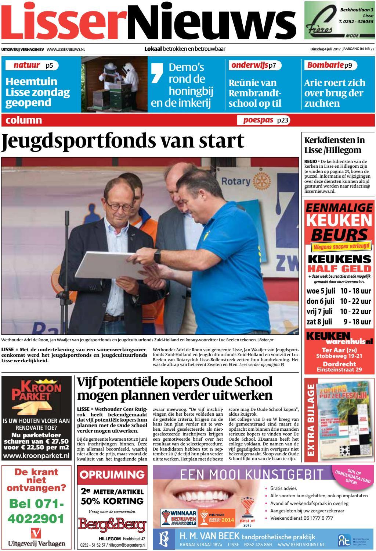 ln week 27 17 by uitgeverij verhagen issuu