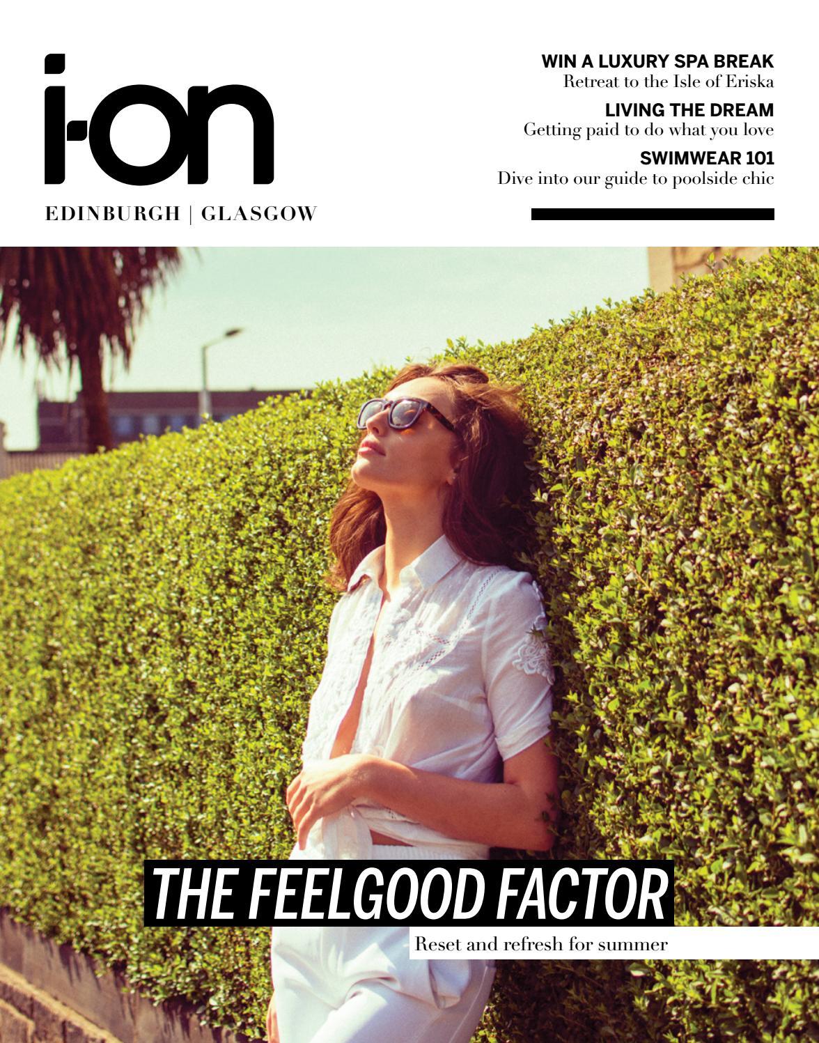 info for 9461b b3b41 i-on magazine   July 2017 by i-on Edinburgh - issuu