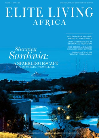 5d00901ba88a Elite Living Africa 3 2017 by Alain Charles Publishing - issuu