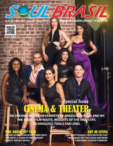 Soul Brasil Magazine 84