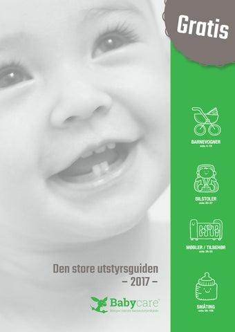 a4f399fa Babycare utstyrskatalog 2017 by Babycare - issuu