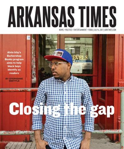9b93dadcd7 Arkansas Times - July 6