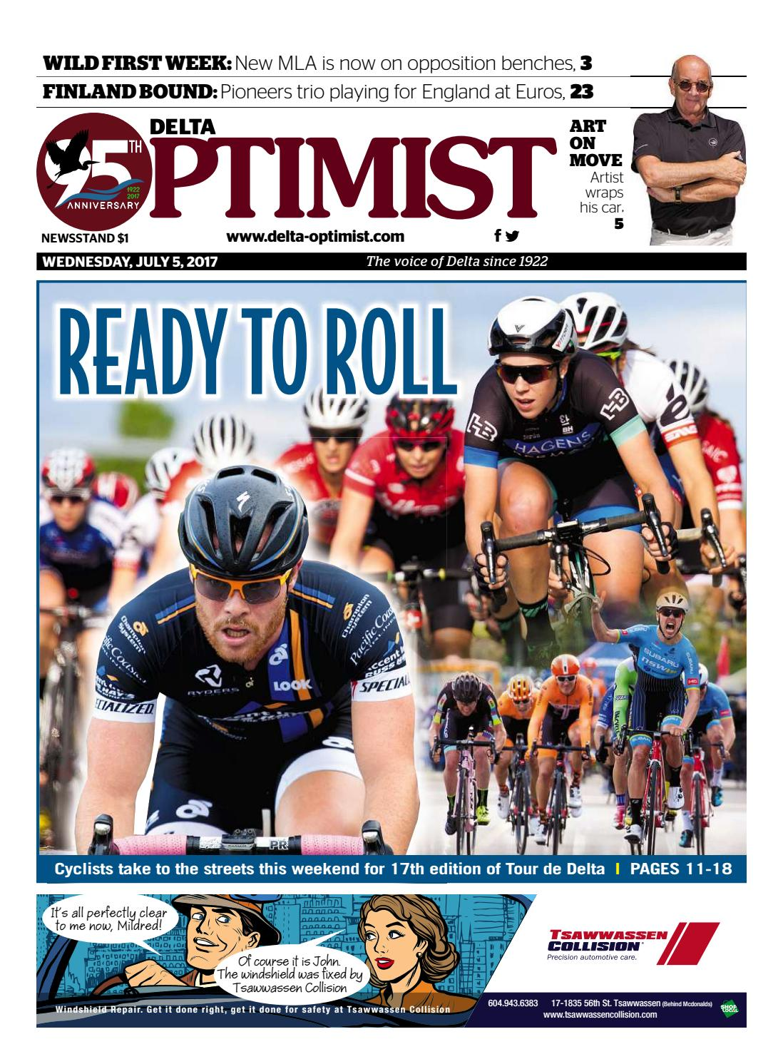 Delta Optimist July 5 2017 by