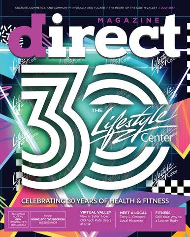 Visalia Direct Magazine – May 2019 by Direct Magazine - issuu