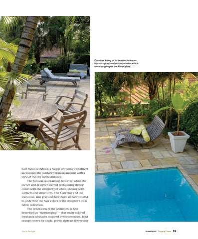 Tropical Home Summer 2017 By Vero Beach Magazine Issuu