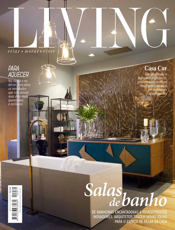 9ed0968842e Revista Living - Edição nº 71 Junho 2017 by Revista Living - issuu