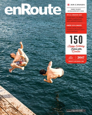 on sale d06e1 96f1d Air Canada enRoute Magazine November 2014 by Spafax - issuu