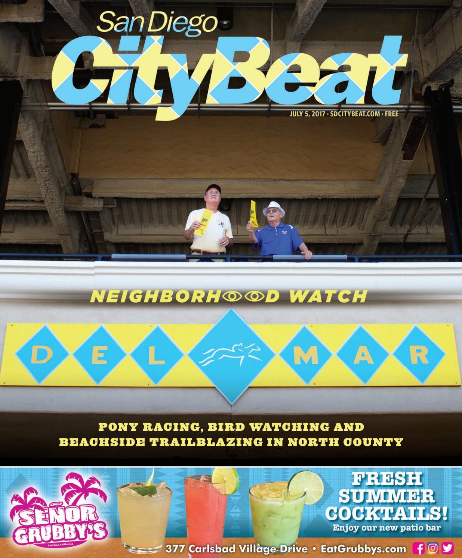 San Diego CityBeat • July 5, 2017 by San Diego CityBeat - issuu