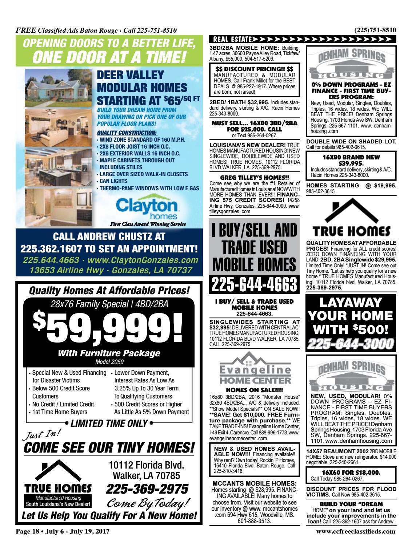 32x80 Mobile Home Price
