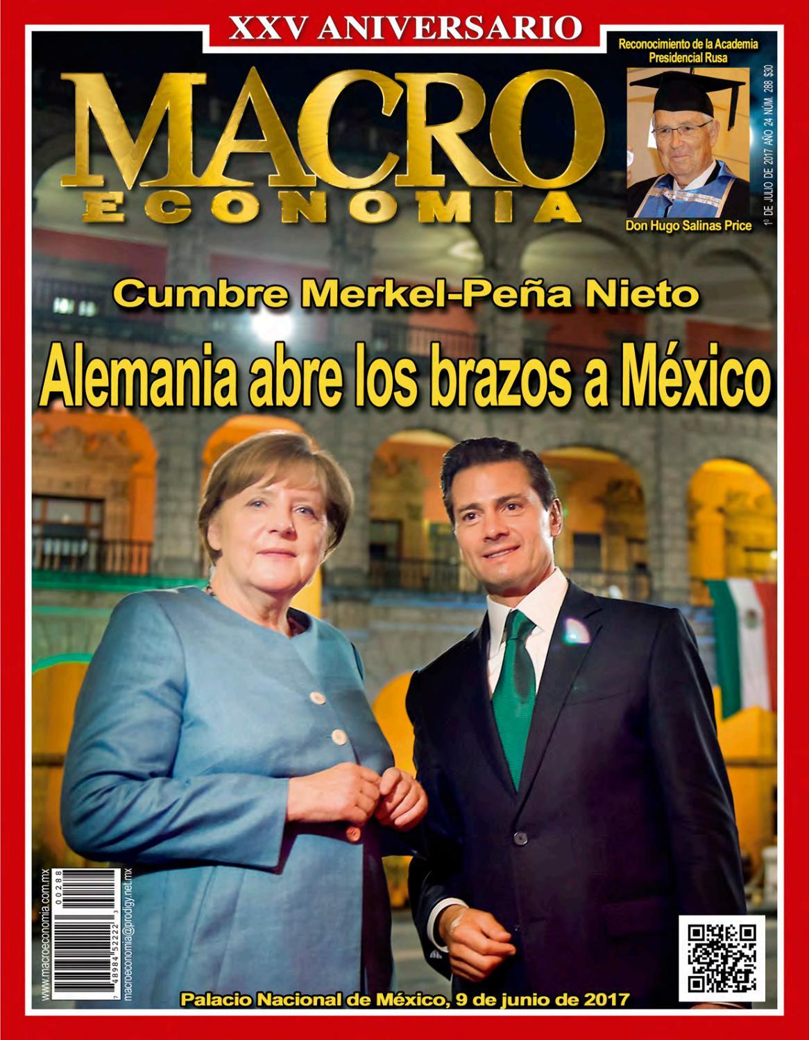 c777f898e763 Macroeconomia 288 by Macro Economia - issuu