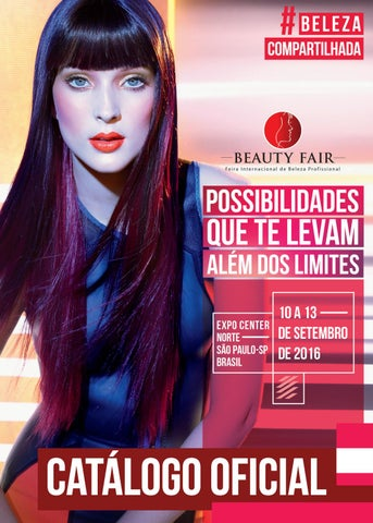 Beauty 2016 by Sky Paper Comunicação - issuu e748403a5be0