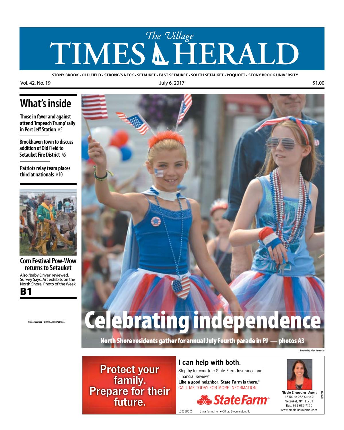3040277bd907 The Village Times Herald - July 6