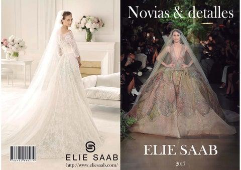 a4d22efcc Elie Saab - Natalia Montes by Natalia Montes - issuu