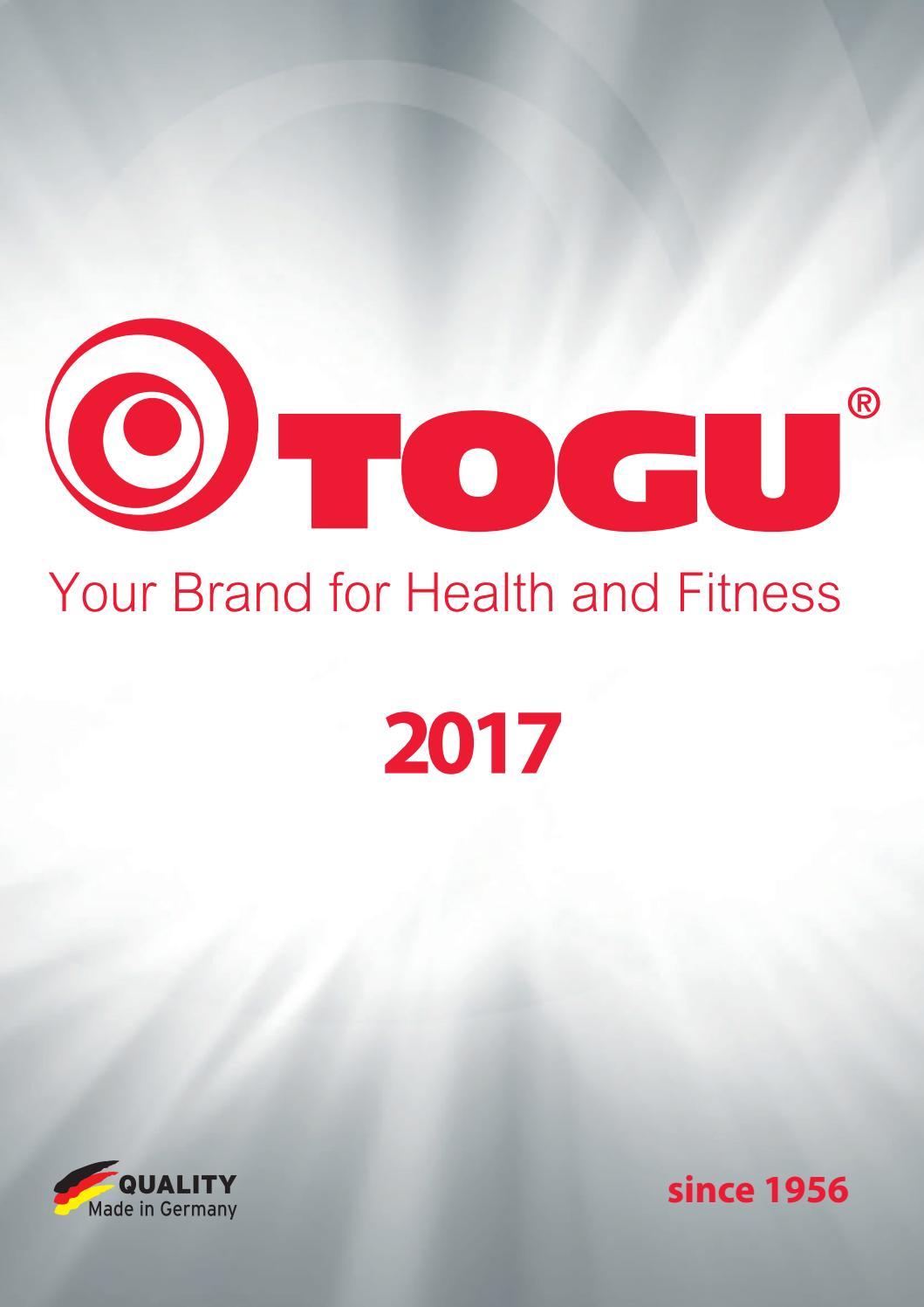 TOGU tootekataloog by Depile OÜ - issuu
