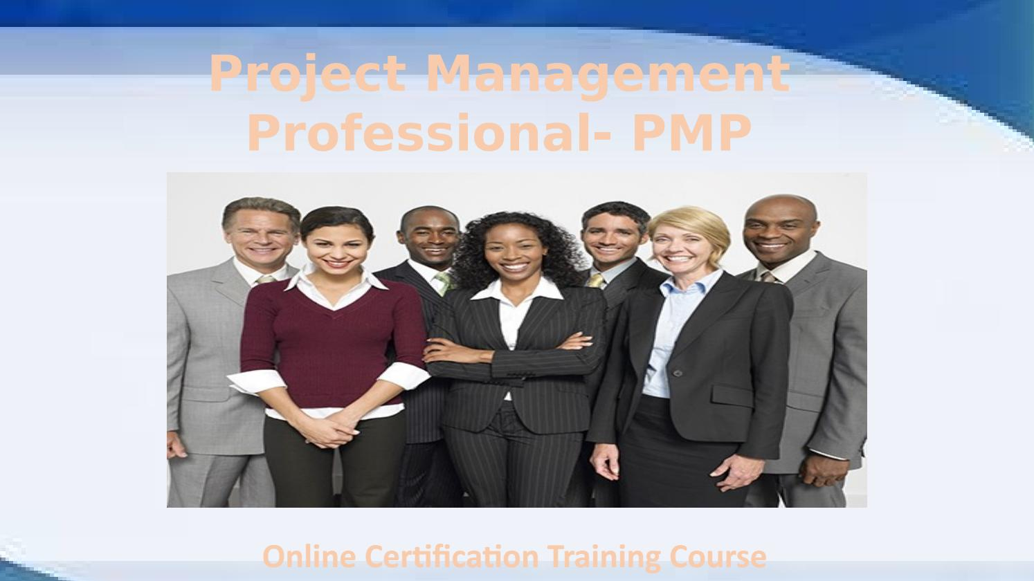 Online pmp certification training course by mariafrancis issuu 1betcityfo Gallery