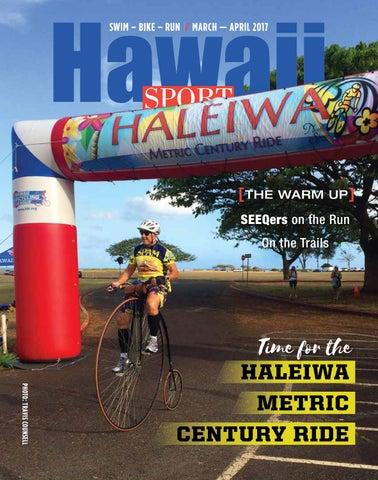 41820060f57e March-April 2017 by Hawaii Sport - issuu