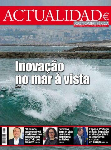 665cf7a78 Actualidade Economia Ibérica - nº 237 by Actualidade Economia ...