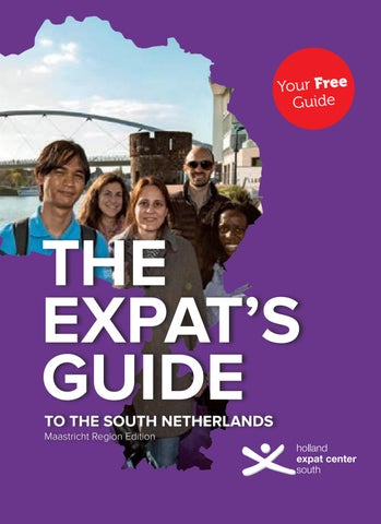 Expat dating site in the netherlands