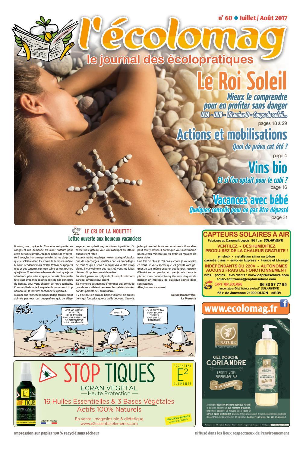 L Ecolomag n°60 by L Ecolomag - issuu fad753f5ba09